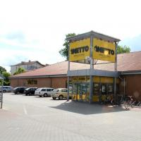 Supermarket NETTO